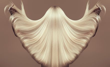 שיער רוסי איכותי